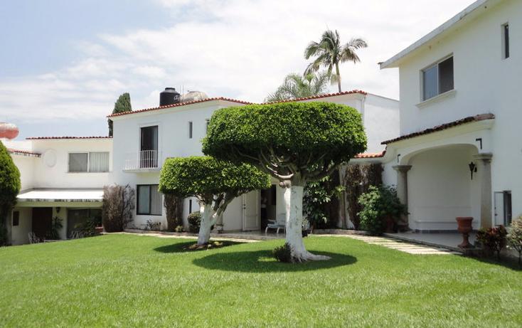 Foto de casa en venta en  , rancho tetela, cuernavaca, morelos, 940283 No. 05