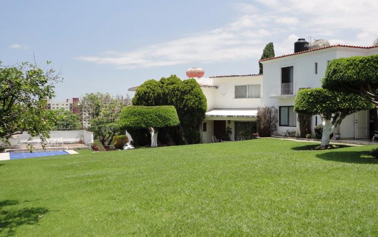 Foto de casa en venta en  , rancho tetela, cuernavaca, morelos, 940283 No. 26