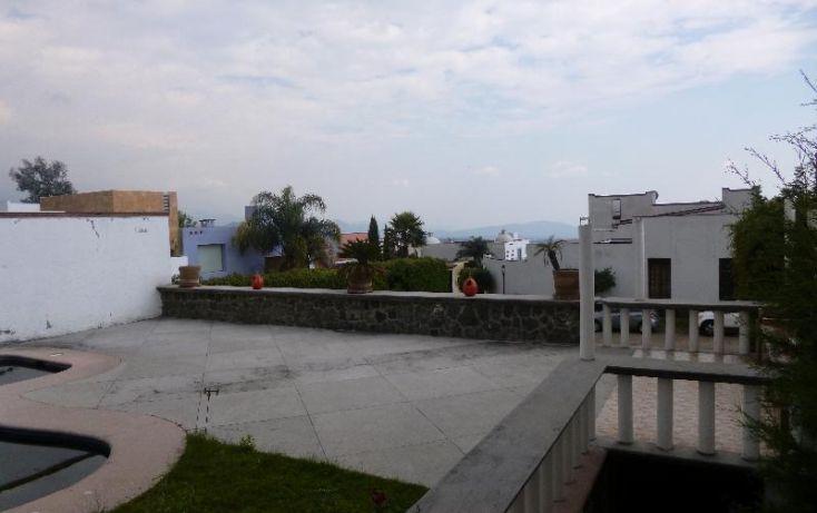 Foto de casa en venta en rancho tetela, rancho tetela, cuernavaca, morelos, 1582584 no 06