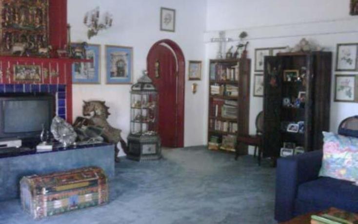 Foto de casa en venta en rancho tetela, rancho tetela, cuernavaca, morelos, 878553 no 05