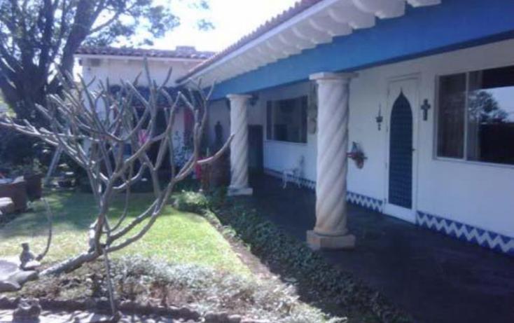 Foto de casa en venta en rancho tetela, rancho tetela, cuernavaca, morelos, 878553 no 12