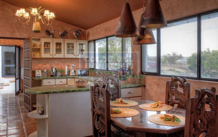 Foto de rancho en venta en rancho tierra de paz, san agustín del bordito, san miguel de allende, guanajuato, 533268 no 02