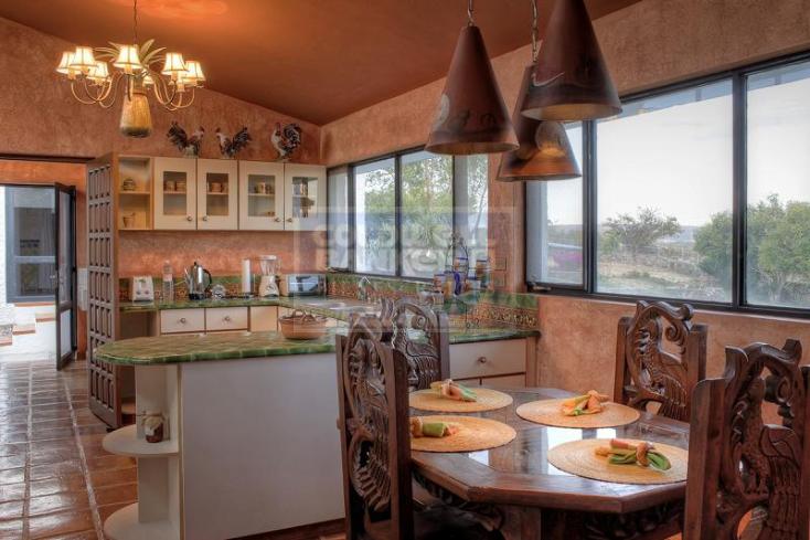 Foto de rancho en venta en  , san agustín del bordito, san miguel de allende, guanajuato, 533268 No. 02