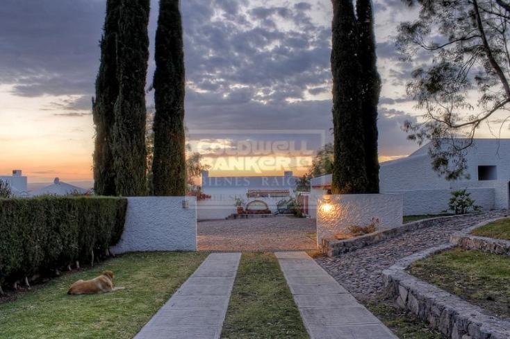 Foto de rancho en venta en  , san agustín del bordito, san miguel de allende, guanajuato, 533268 No. 03