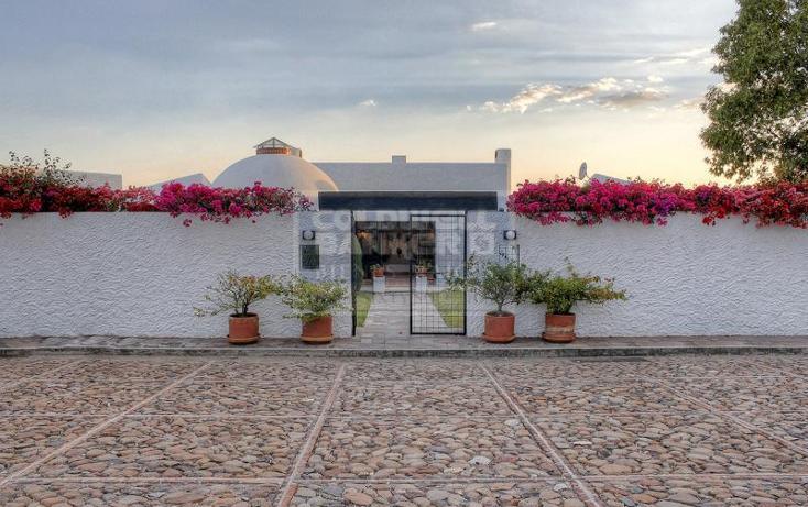 Foto de rancho en venta en  , san agustín del bordito, san miguel de allende, guanajuato, 533268 No. 04
