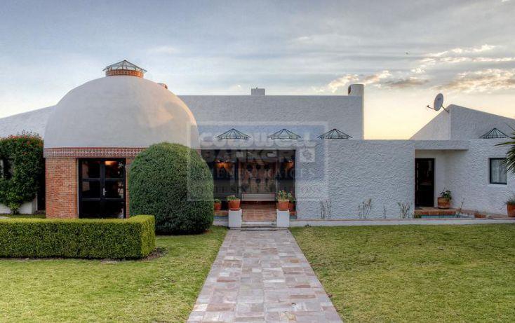 Foto de rancho en venta en rancho tierra de paz, san agustín del bordito, san miguel de allende, guanajuato, 533268 no 05