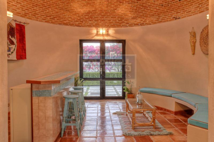 Foto de rancho en venta en  , san agustín del bordito, san miguel de allende, guanajuato, 533268 No. 07