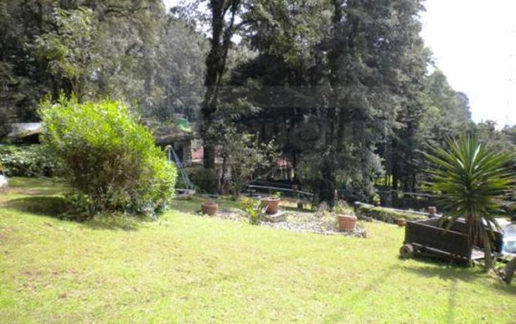 Foto de rancho en venta en  , 3 marías o 3 cumbres, huitzilac, morelos, 1837152 No. 01