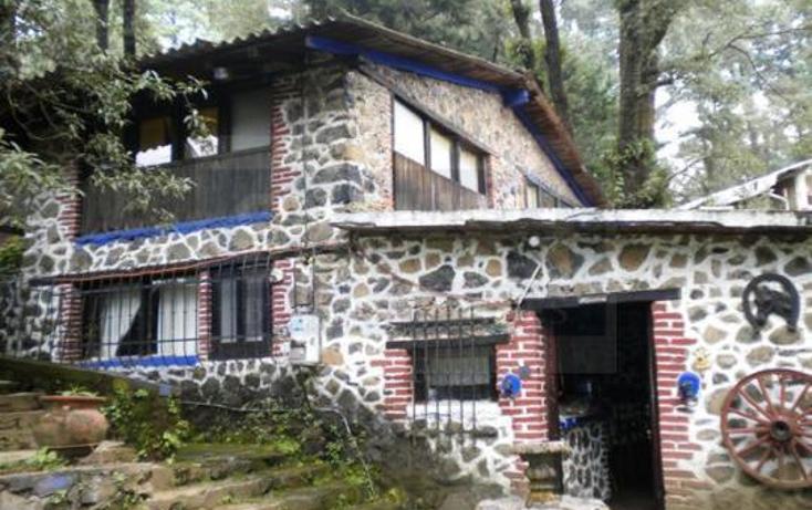 Foto de rancho en venta en  , 3 marías o 3 cumbres, huitzilac, morelos, 1837152 No. 02