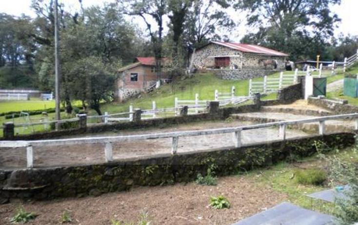 Foto de rancho en venta en  , 3 marías o 3 cumbres, huitzilac, morelos, 1837152 No. 05