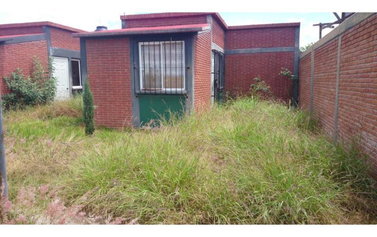 Foto de casa en venta en  , rancho valle del lago, tlacolula de matamoros, oaxaca, 1197983 No. 01