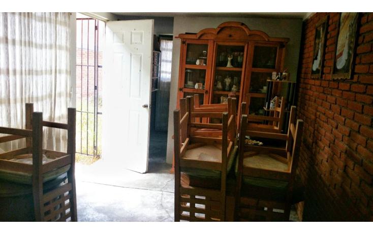 Foto de casa en venta en  , rancho valle del lago, tlacolula de matamoros, oaxaca, 1197983 No. 10