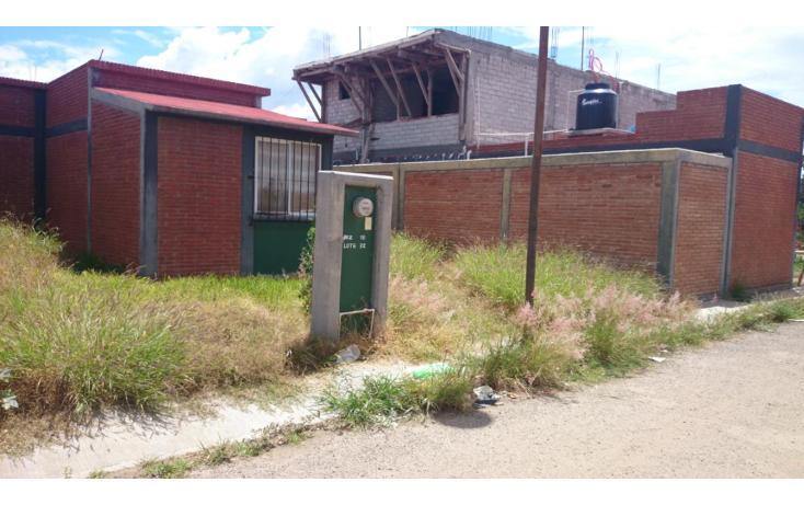Foto de casa en venta en  , rancho valle del lago, tlacolula de matamoros, oaxaca, 1197983 No. 16