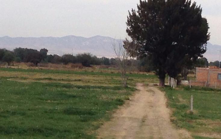 Foto de terreno habitacional en venta en  , rancho viejo 1a secc, san luis potosí, san luis potosí, 1600490 No. 02