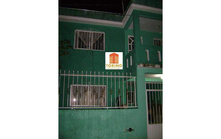 Foto de casa en venta en  , rancho viejo, banderilla, veracruz de ignacio de la llave, 1129765 No. 01