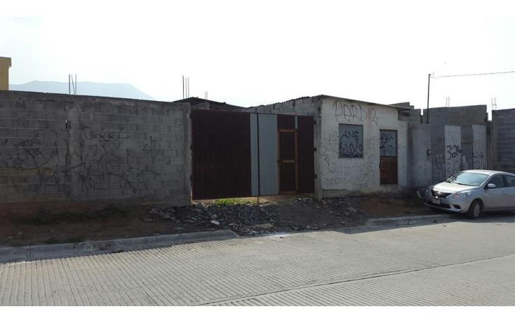 Foto de terreno habitacional en venta en  , rancho viejo, ju?rez, nuevo le?n, 1967935 No. 02