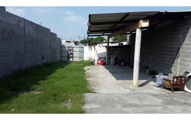 Foto de terreno habitacional en venta en  , rancho viejo, ju?rez, nuevo le?n, 1967935 No. 07