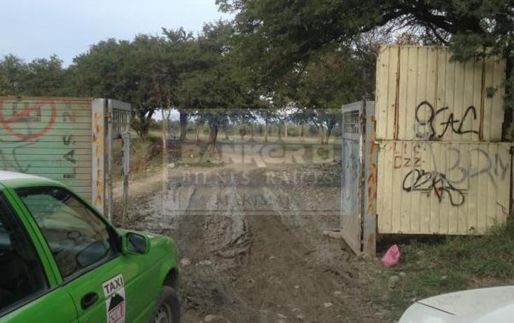 Foto de terreno habitacional en venta en  , rancho viejo, juárez, nuevo león, 743135 No. 06