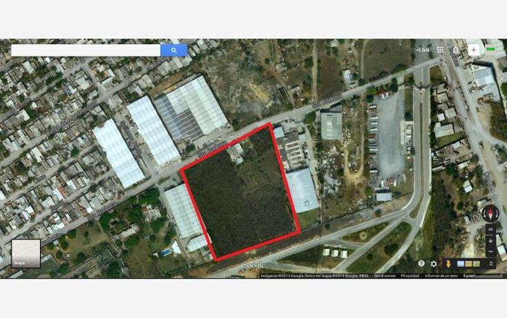Foto de terreno comercial en venta en  , rancho viejo sector 2, guadalupe, nuevo león, 1670424 No. 04