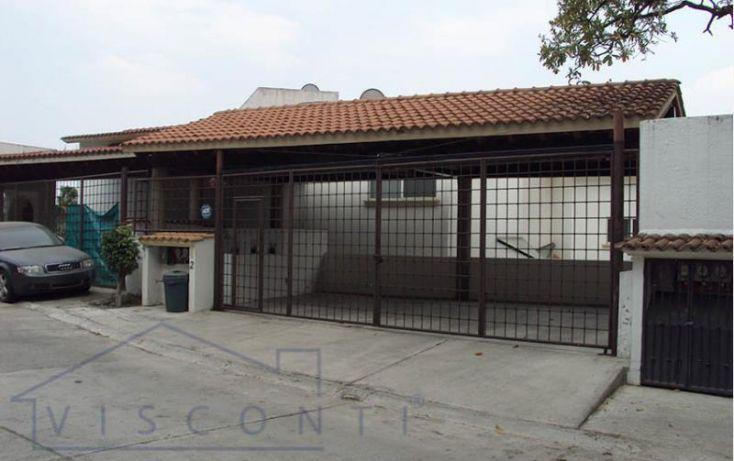 Foto de casa en venta en raquel banda farfan 100, tarango, álvaro obregón, df, 1781468 no 01
