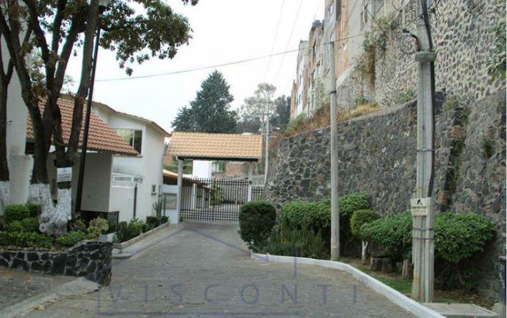 Foto de casa en venta en raquel banda farfan 100, tarango, álvaro obregón, df, 1781468 no 03