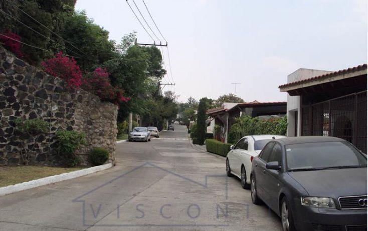 Foto de casa en venta en raquel banda farfan 100, tarango, álvaro obregón, df, 1781468 no 14