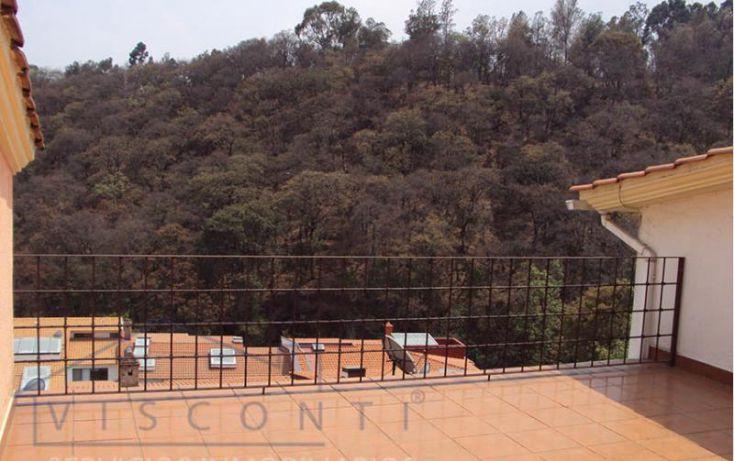 Foto de casa en venta en raquel banda farfan 100, tarango, álvaro obregón, df, 1781468 no 16