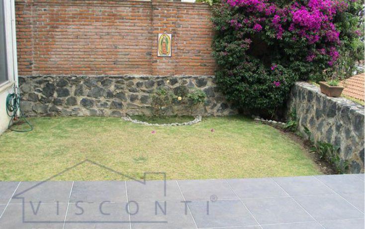 Foto de casa en venta en raquel banda farfan 100, tarango, álvaro obregón, df, 1781468 no 18