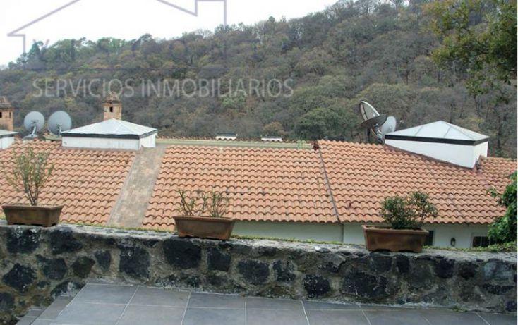 Foto de casa en venta en raquel banda farfan 100, tarango, álvaro obregón, df, 1781468 no 19