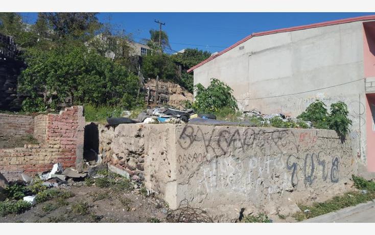 Foto de terreno habitacional en venta en  13414, lomas taurinas, tijuana, baja california, 1946994 No. 01