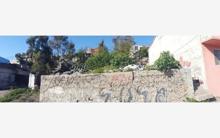 Foto de terreno habitacional en venta en  13414, lomas taurinas, tijuana, baja california, 1946994 No. 03