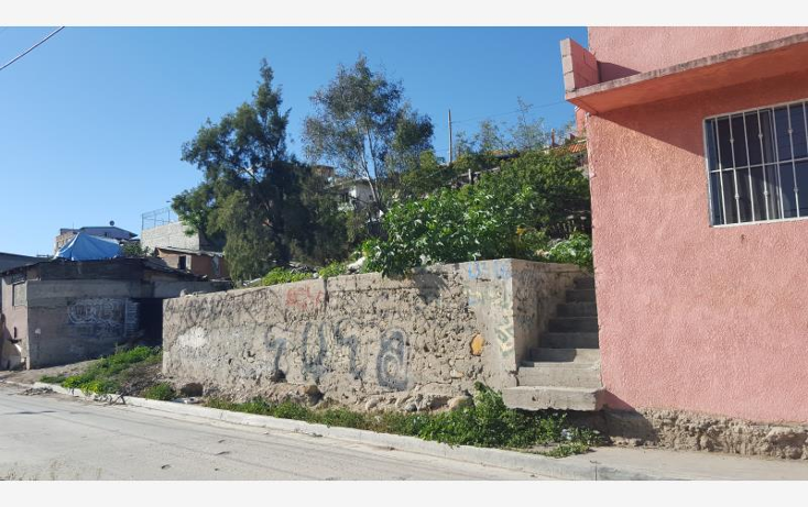 Foto de terreno habitacional en venta en  13414, lomas taurinas, tijuana, baja california, 1946994 No. 07