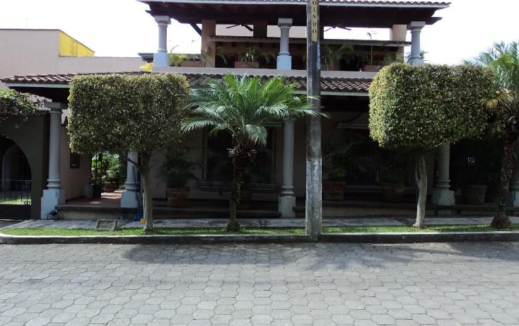 Foto de casa en venta en  , raquet club, fortín, veracruz de ignacio de la llave, 1073243 No. 02