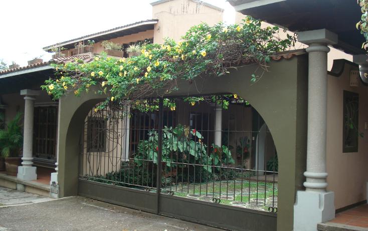 Foto de casa en venta en  , raquet club, fortín, veracruz de ignacio de la llave, 1073243 No. 03