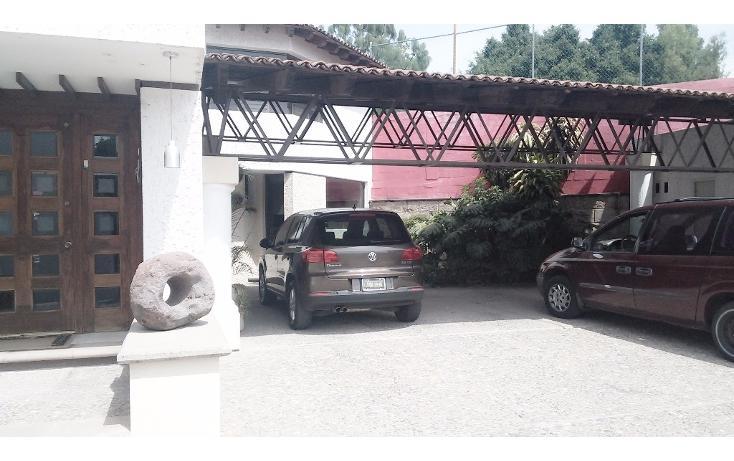 Foto de casa en venta en  , raquet club, querétaro, querétaro, 1832412 No. 02