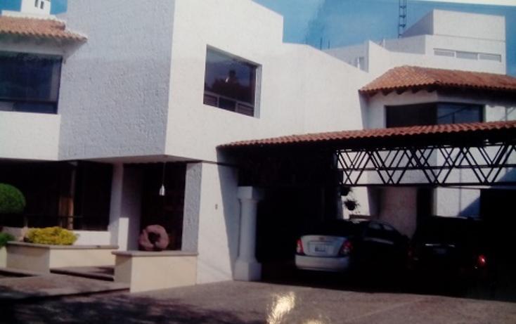 Foto de casa en venta en  , raquet club, querétaro, querétaro, 1832412 No. 06