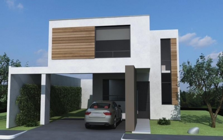Foto de casa en venta en raul de la peña y francisco arizpe, la palmilla, saltillo, coahuila de zaragoza, 802989 no 01