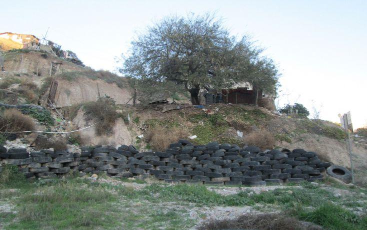 Foto de terreno habitacional en venta en raul flores lote 7 manzana o 94, aguaje de la tuna 1a sección, tijuana, baja california norte, 1721414 no 02