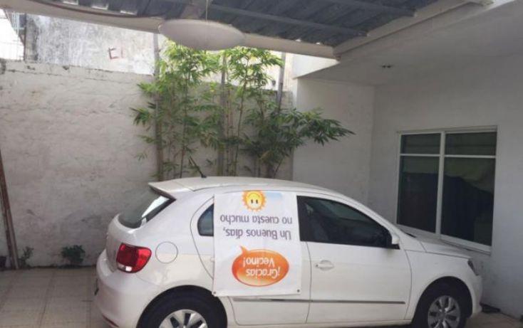Foto de casa en venta en raul madero 1409, nuevo milenio, mazatlán, sinaloa, 1372895 no 12