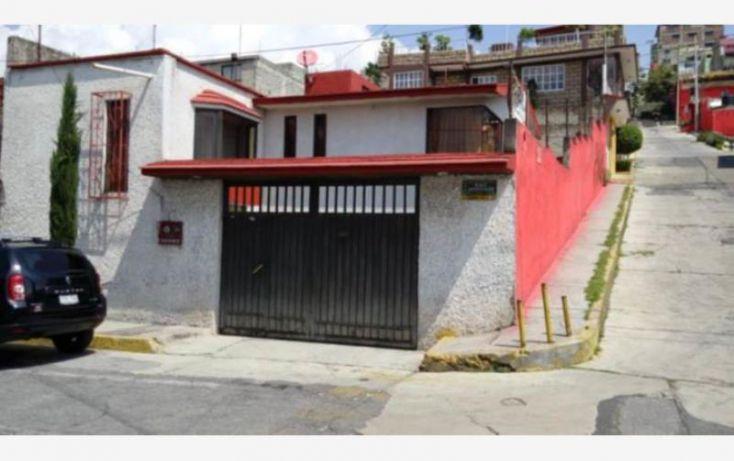 Foto de casa en renta en raúl rodríguez 17, ampliación olímpica san rafael chamapa vii, naucalpan de juárez, estado de méxico, 2027970 no 01