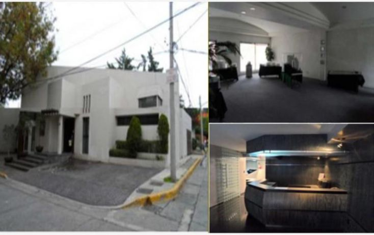 Foto de casa en venta en raul sandoval 1, ciudad satélite, naucalpan de juárez, estado de méxico, 1995828 no 02