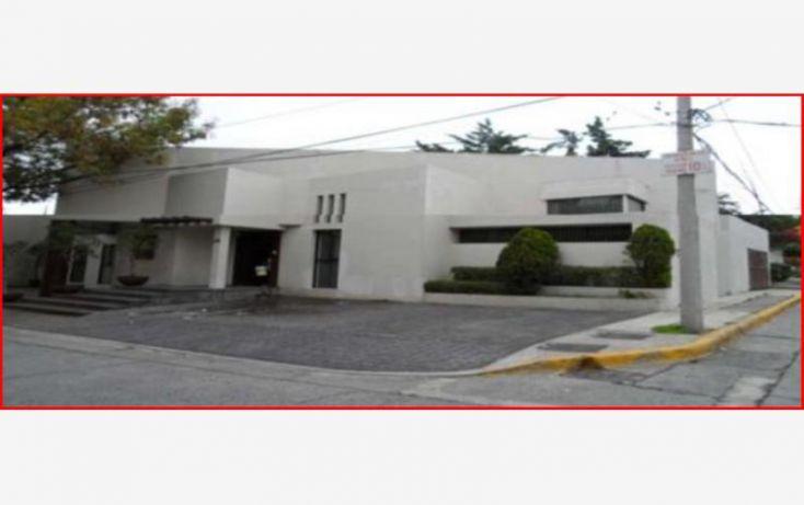 Foto de casa en venta en raul sandoval, ciudad satélite, naucalpan de juárez, estado de méxico, 2030806 no 02