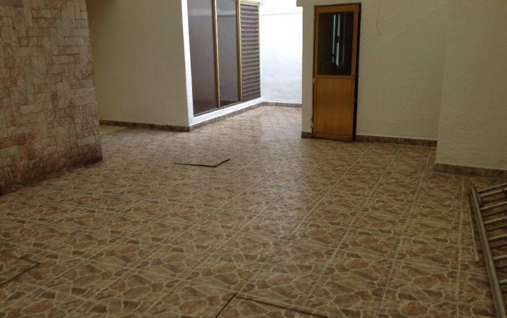 Foto de casa en venta en ravena, residencial acoxpa, tlalpan, df, 1705332 no 02