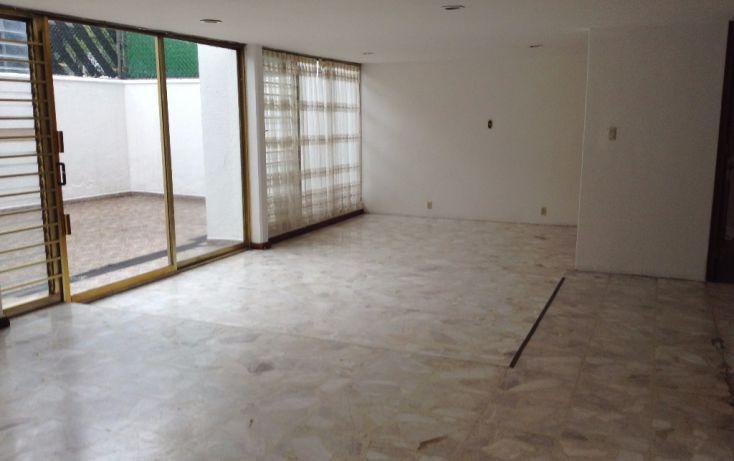 Foto de casa en venta en ravena, residencial acoxpa, tlalpan, df, 1705332 no 03