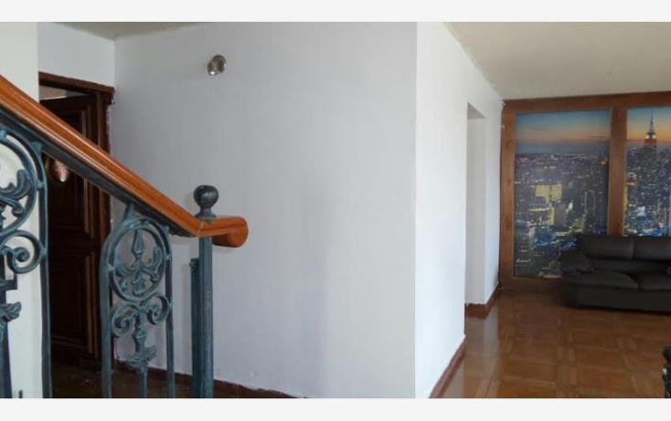 Foto de casa en venta en rayon 0, la trinidad, querétaro, querétaro, 631328 No. 06