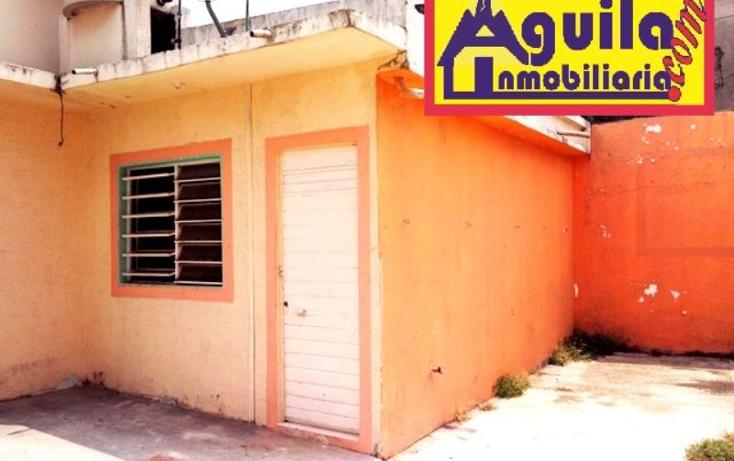 Foto de casa en renta en rayón 523, santa amalia, comalcalco, tabasco, 1999938 No. 01