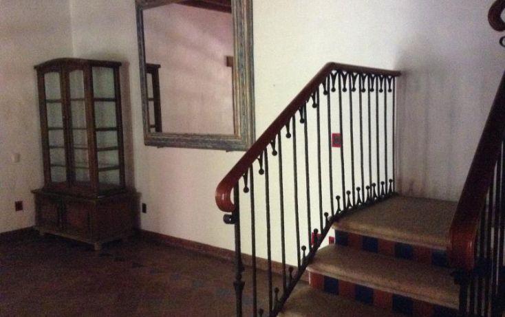 Foto de casa en renta en rayon 704, 5 señores, oaxaca de juárez, oaxaca, 2040784 no 01