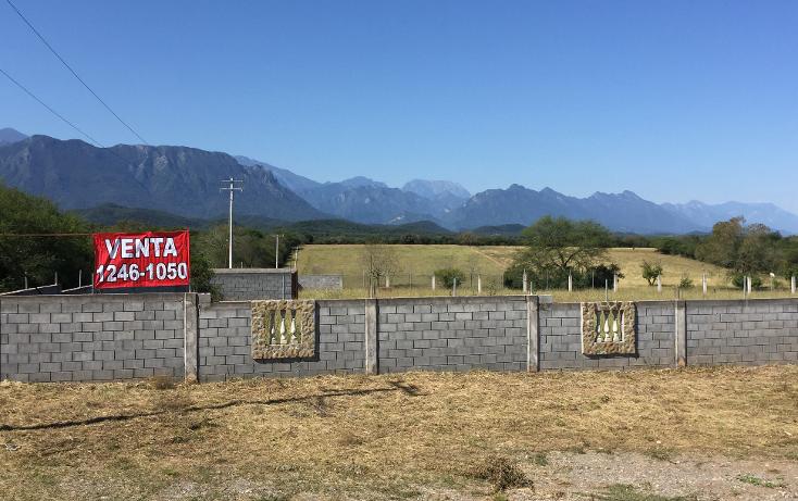 Foto de terreno habitacional en venta en  , rayones, rayones, nuevo le?n, 1490521 No. 08