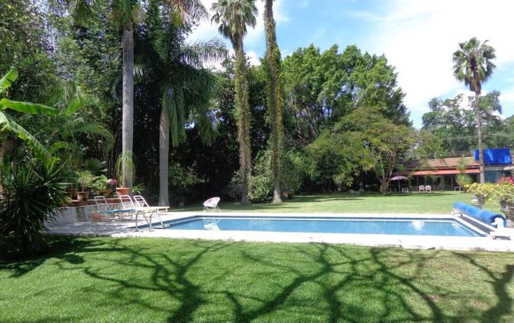 Foto de casa en venta en real 1, ixtlahuacan, yautepec, morelos, 382763 No. 01