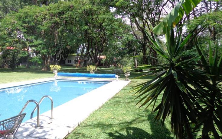 Foto de casa en venta en real 1, ixtlahuacan, yautepec, morelos, 382763 No. 02